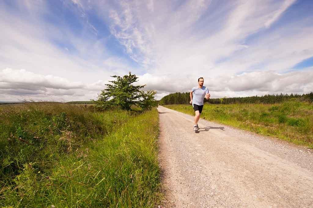 Hardlopen burn-out – Je kunt niet weglopen!