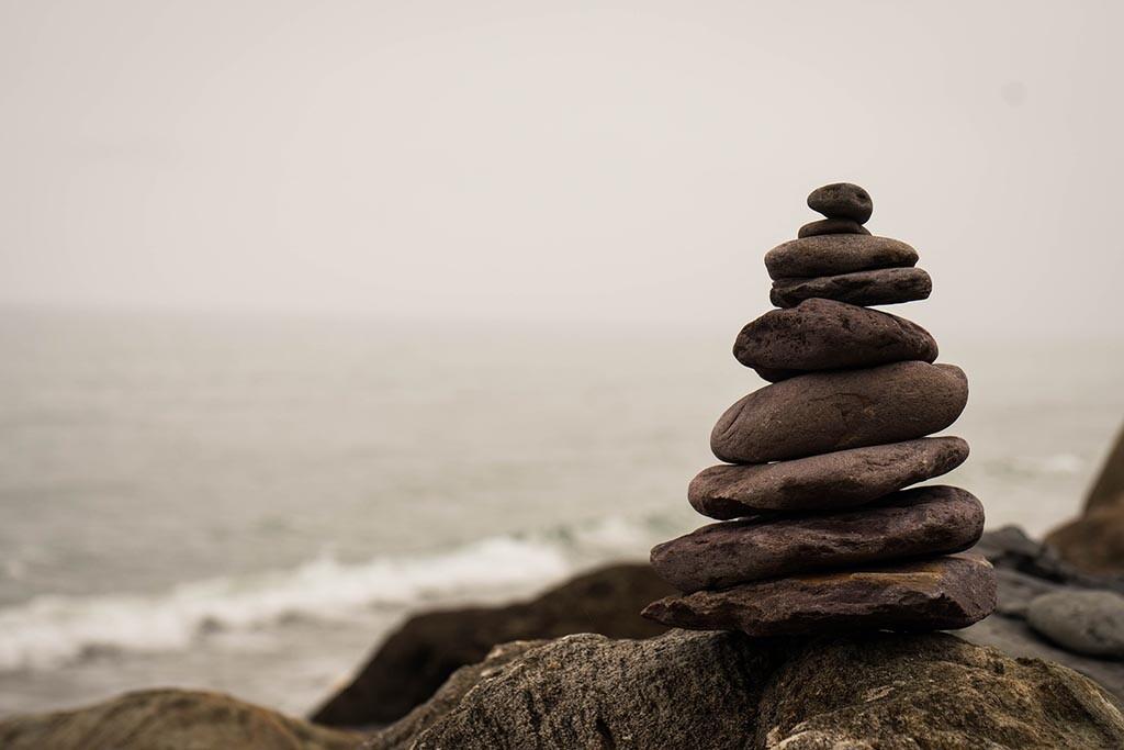 Mindfulness bij burn-outklachten – geen echte oplossing