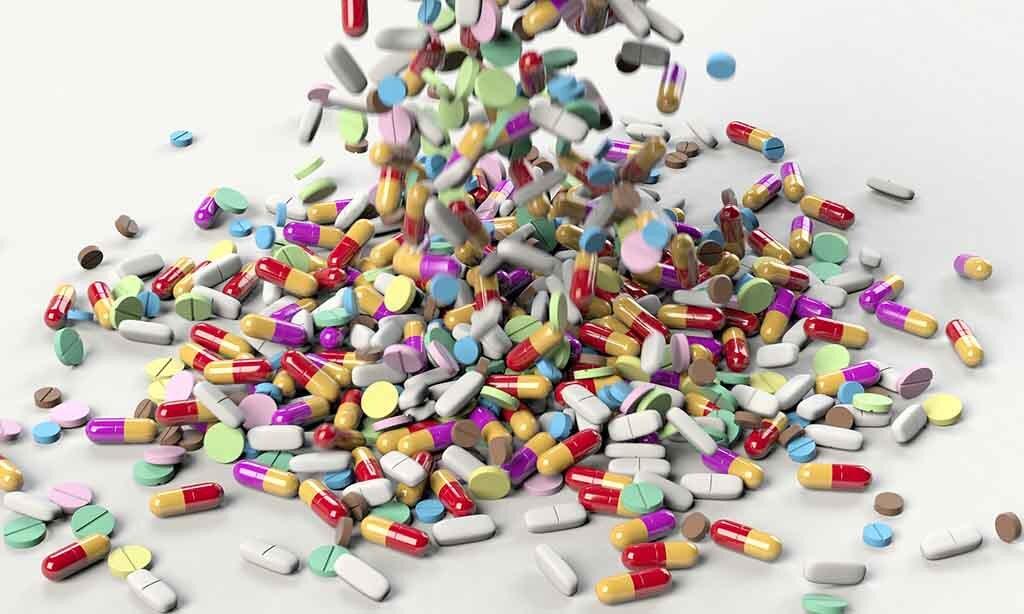 Medicatie bij burn-out – Lees de bijsluiter!