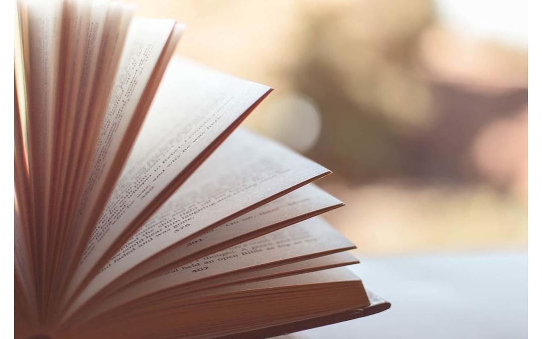 Burn-out?! Dan lees je toch een boek!