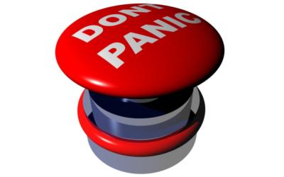 Paniekaanval burnout – je lichaam schreeuwt om hulp!
