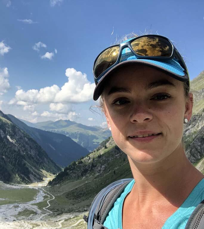 Eveline Smeets bewegingscoach